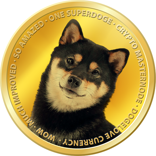 superdogecoin